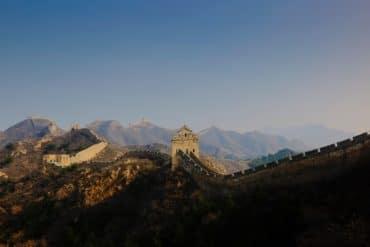 FBGS opens Office in China. Foto: William Christen, Unsplash