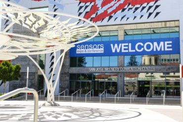 Sensors Expo in San Jose